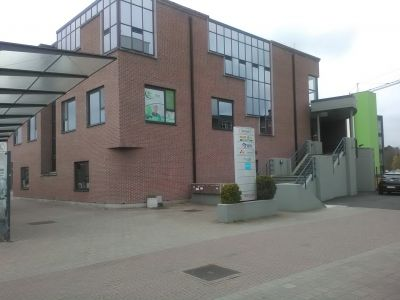 Foto Campus Z Website